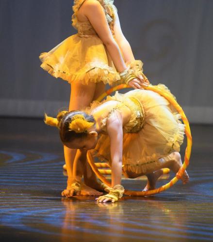 danse enfant-spectacle-Bascala